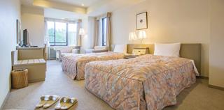 标准双床房(36㎡):2楼、4~7楼
