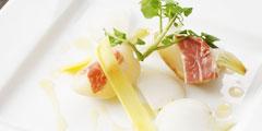 コンチネンタルレストラン「ラ・ベリエール」