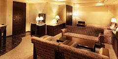 4ベッドルームスイート