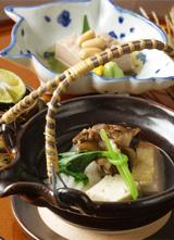 日本料理やまぼうし